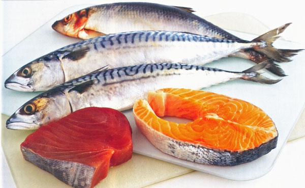Kuris maisto produktas gali turėti daugiausiai vitamino D? Aišku, žuvis. Bet mes valgome jos akivaizdžiai per mažai. (Asociatyvi nuotr.)