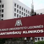 """Santariškių klinikų vadovas: """"Kiekviename padalinyje rastume bent po vieną unikalų žmogų, unikalią tarnybą ir unikalią atliktą procedūrą"""""""