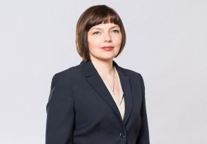 KTU mokslo prorektorė Asta Pundzienė.