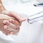 Geriausia rotaviruso profilaktika – tinkama rankų higiena