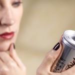 Gazuoti gėrimai daro įtaką menstruacijų pradžiai