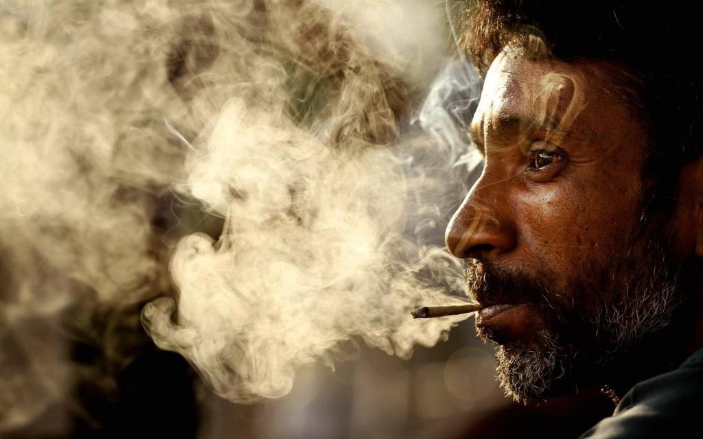 Metus rūkyti smegenų žievės storis dažnu atveju sugrįžta, tačiau nedažnas rūkalius tuo rūpinasi. (Asociatyvi nuotr.)