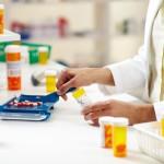 Teisingai vartoti vaistus padės specialūs lipdukai