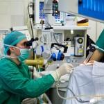 Kauno klinikose – novatoriška gerklų pašalinimo operacija
