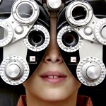 Vaikų akis gydys kompiuteriniu žaidimu (video)