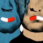 Naujos galimybės sergantiems vaistams rezistentiška depresija