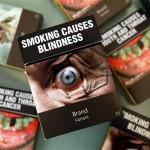 Skubos tvarka siekiama priimti naujus tabako gaminių ženklinimo reikalavimus