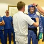 Trumpai: Lenkijoje įtariamas Ebolos atvejis