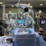 Gydytojai reanimatologai aktyviau įsitraukia į donorystės procesą