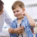 Specialistai: visiškai sveikų vaikų – vis mažiau