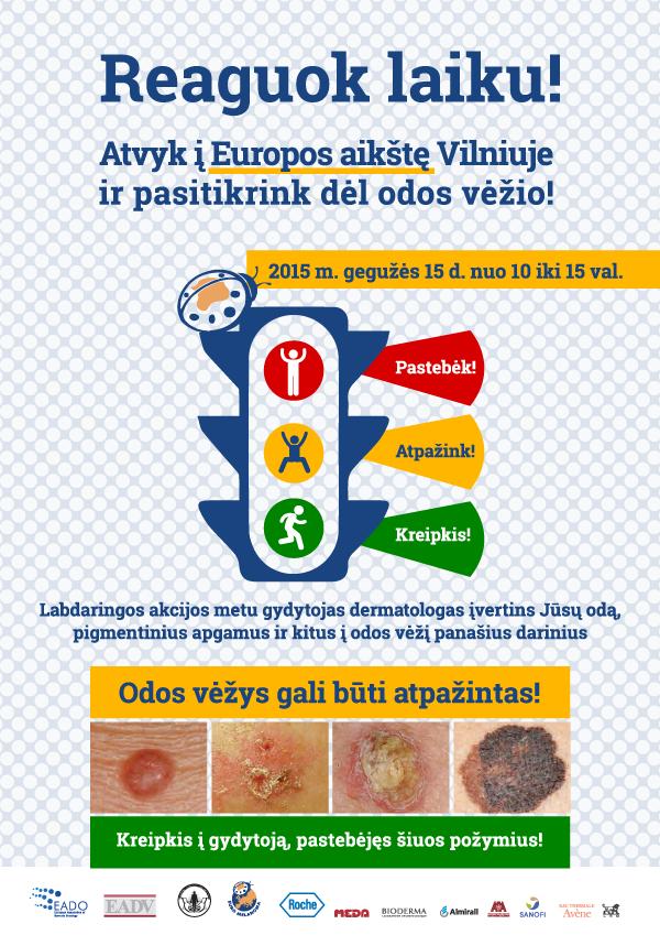 EUROMELANOMOS _e-PLAKATAS-Kvietimas_2015