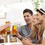 Blaivių švenčių (ne)būna – padariniai sveikatai