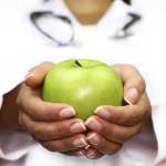 Vaisių ir daržovių trūkumas lemia augantį ligų skaičių