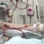 Nemokamai bus gydoma daugiau sergančių inkstų nepakankamumu