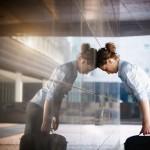 Ką dirba dažniausiai sergantys profesinėmis ligomis?
