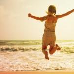 Lietuviška vasara: ką daryti, kad netrūktų vitamino D?