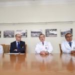 Kaune bus atliekamos kaulų čiulpų transplantacijos