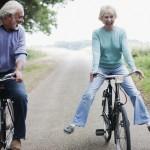 Senjorų fizinis aktyvumas – osteoartrito prevencijai