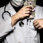 STT: kai kurių ligoninių korupcijos mastai kelia šoką