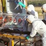 Ebola užsikrėtusiai britų slaugei atsinaujino viruso simptomai