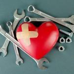 Sveikata už jus nepasirūpins: kviečia dalyvauti prevencinėje širdies ligų programoje