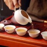 Tikina išradę tirpią Pu-erh arbatą: detoksikuojančios savybės, esą, nenukentėjo