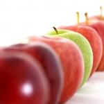 Kaip maitintis, kad sustiprėtų imunitetas?