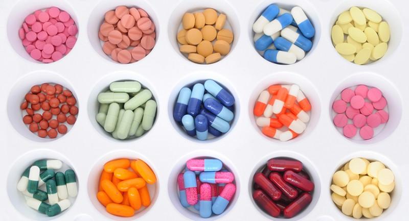 Az antibiotikumok prosztatitis nem segít)