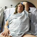 Kodėl gimdyti savaitgalį rizikingiau?