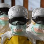 Švenčiama Ebolos karštinės epidemijos pabaiga!