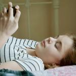 Kodėl paaugliai miega vis mažiau?