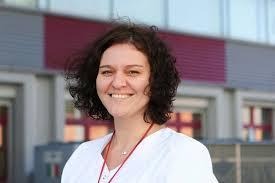 gGdytoja hematologė Lina Kryžauskaitė (santa.lt nuotr.)