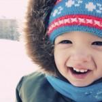 Nuo slogos iki rotaviruso: kaip rūpintis vaikų sveikata žiemą?