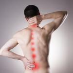 Fibromialgija – liga, kai skausmas apima visą kūną