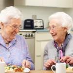 Net 90 proc. pagyvenusių žmonių turi skrandžio problemų