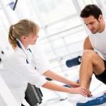 Sporto medicina: patvirtinti nauji reikalavimai gydytojams