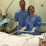 Naujas spindulinės terapijos metodas efektyviam krūties vėžio gydymui