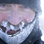 Šalčiausia savaitė: kaip apsaugoti savo organizmą nuo geliančio šalčio?