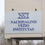 Nacionalinis vėžio institutas turi naują vadovą