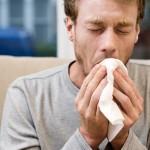 Vaistai nuo peršalimo, kuriuose yra fuzafungino, gali būti pavojingi gyvybei