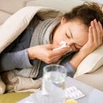 Ko galime pasimokyti iš mirtinos gripo epidemijos?