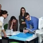 Jaunieji gydytojai susipažino su ultragarso svarba anesteziologijoje ir intensyviojoje terapijoje