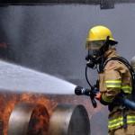 Ugniagesiai siekia, kad vėžys būtų pripažinta profesine liga