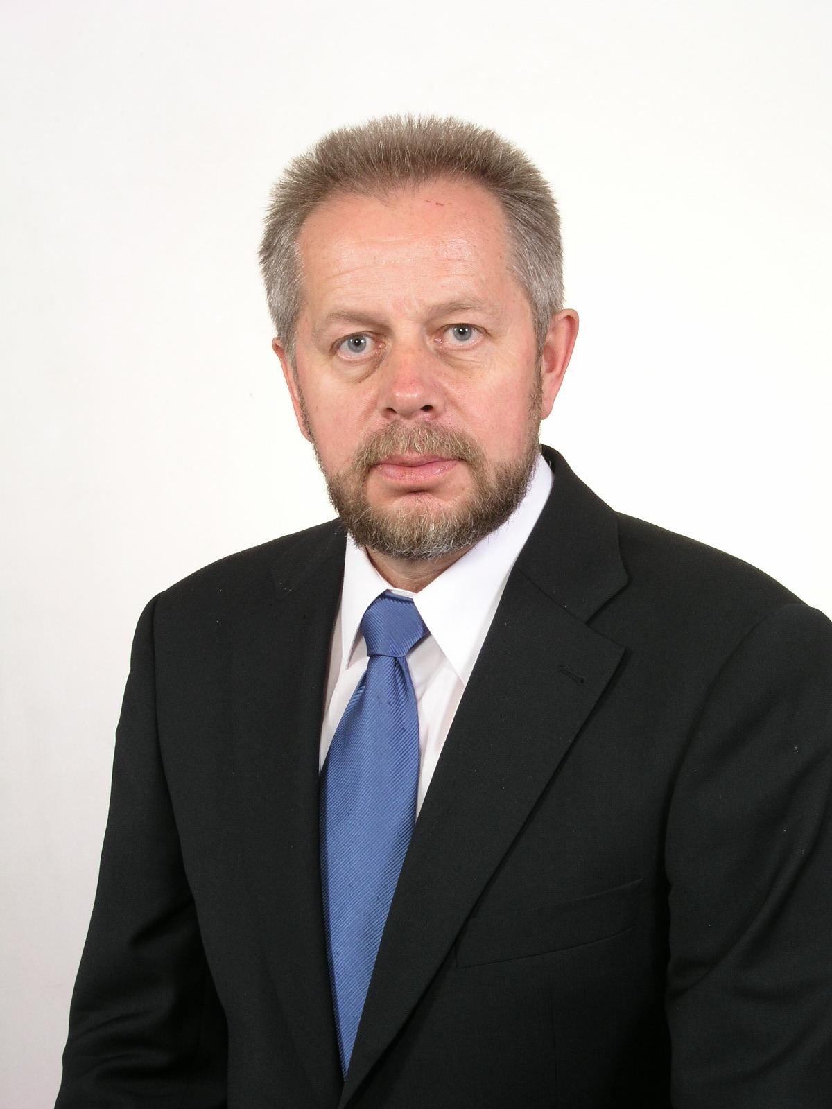 Prof. habil. dr. Virgilijus Ulozas.