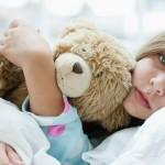 Ausų uždegimas – nevaikiška vaikų liga