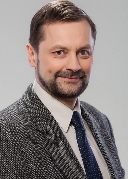 Vaikų gastroenterologas doc. dr. Vaidotas Urbonas.