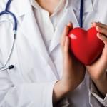 Širdies ligomis serga vis jaunesni: kaltas stresas?
