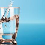 Kaip įprasti gerti vandenį, kai nejaučiamas poreikis?