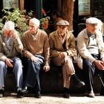 Ar galima koreguoti biologinį amžių?