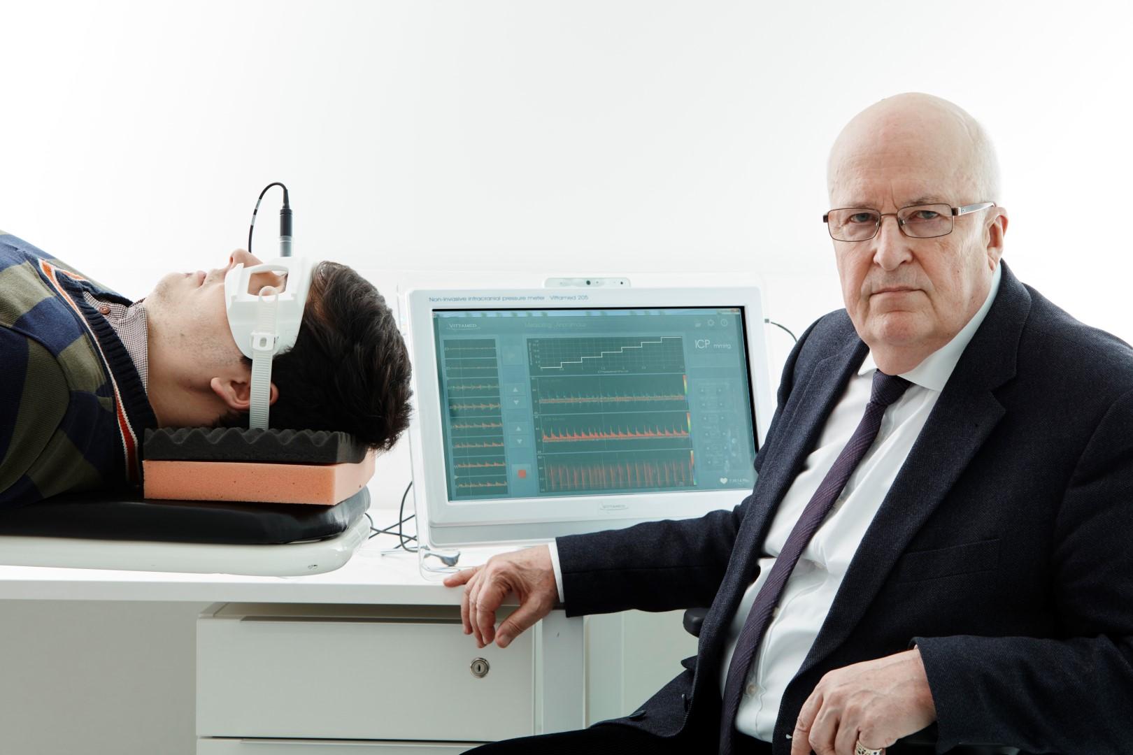 Profesorius Arminas Ragauskas (KTU nuotr.)